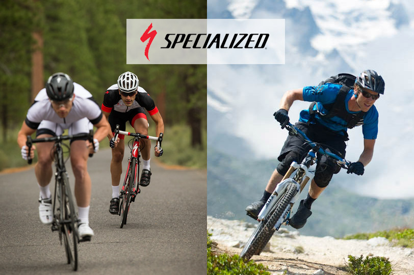SPECIALIZED - Distribuidor oficial