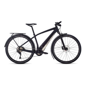 2018 SPECIALIZED TURBO VADO TALLA M NEGRO/PLATA