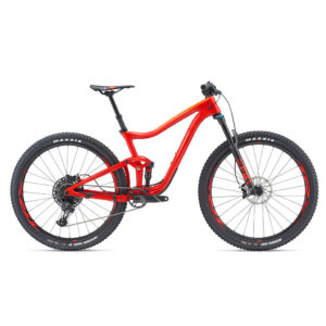 2019 GIANT TRANCE ADVANCED PRO 2 29ER TALLA M ROJO