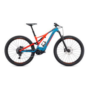 2019 SPECIALIZED TURBO LEVO MEN EXPERT CARBON 29 TALLA M AZUL/ROJO