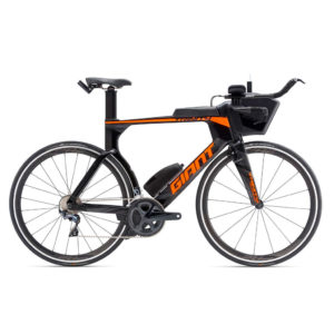 2019 GIANT TRINITY ADVANCED PRO 2 TALLA S NEGRO/NARANJA
