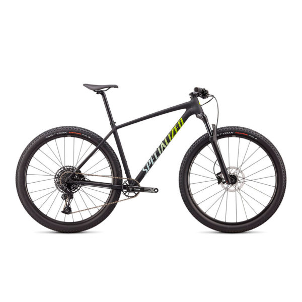 2020 SPECIALIZED CHISEL 29 TALLA M NEGRO/VERDE LIMA