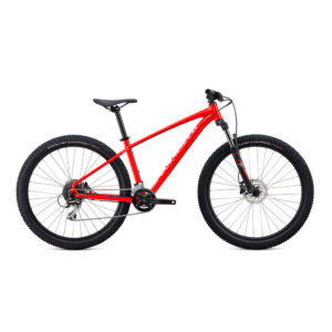 2020 SPECIALIZED PITCH SPORT COMP 27.5 INT TALLA S ROJO/PLATA