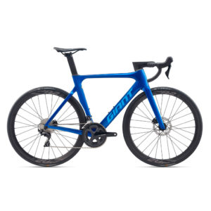 2020 GIANT PROPEL ADVANCED 2 DISC M AZUL