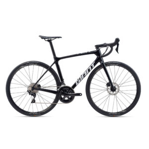 2020 GIANT TCR ADVANCED 2 DISC PRO COMPACT TALLA S NEGRO/BLANCO