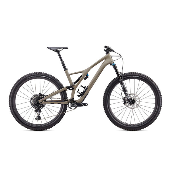 2020 SPECIALIZED STUMPJUMPER EXPERT CARBON 29 M MARRÓN TOPO/NEGRO