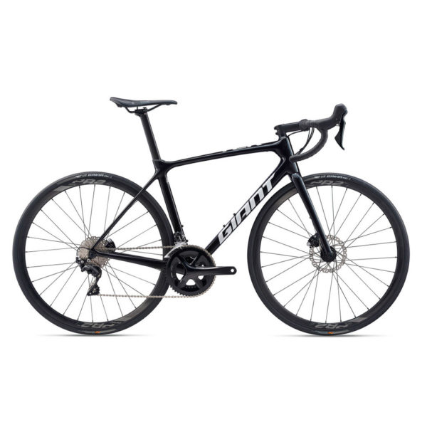 2020 GIANT TCR ADVANCED 2 DISC PRO COMPACT TALLA M NEGRO/BLANCO